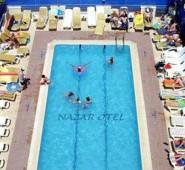 Otel Nazar