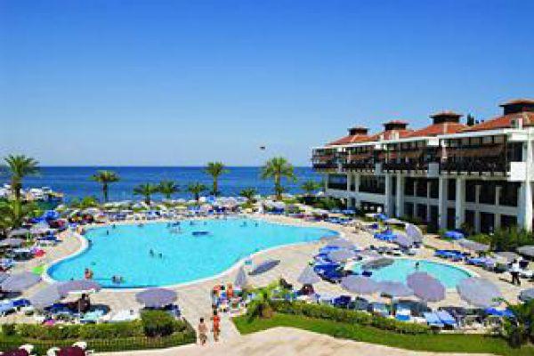 Kemer Hydros Beach Resort