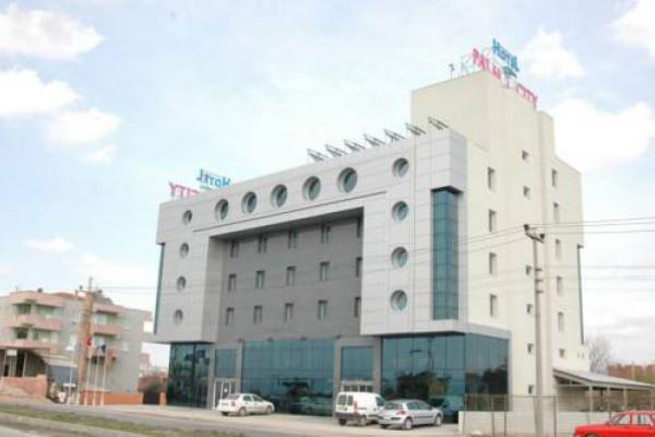 Palm City Akhisar
