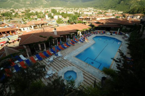 Hisar Holiday Club Otel