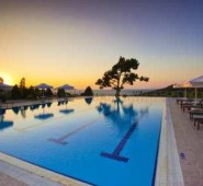 Princess Deluxe Resort Bodrum
