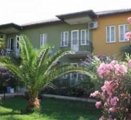 Gökçen Hotel And Apartments Fethiye