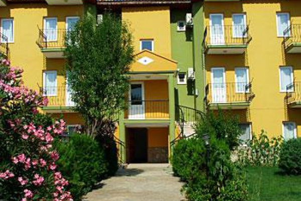 G�k�en Hotel And Apartments Fethiye