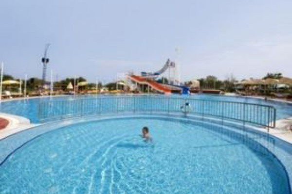 Jacaranda Club Resort Belek