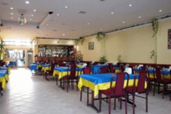 Hotel Akkan