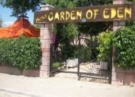 Garden Of Eden Otel