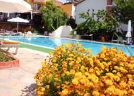 Ali Babam Butik Apart Hotel