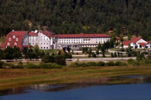 Abant Palace Oteli