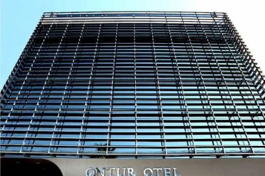 Grand Ontur Hotel �skenderun
