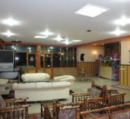 Hotel Anı & Şems