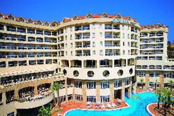 Leodikya Resort Okurcalar