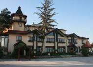 1943 Tarihi Emniyet Otel