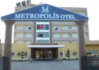 Metropolis Otel