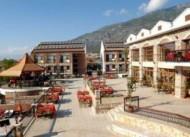 Orka Club Hotel and Villas Fethiye
