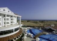 Roma Beach Resort & Spa Side