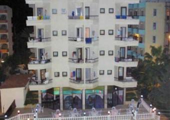 Güral Otel Alanya