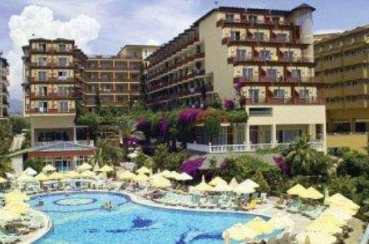 Holiday Park Resort Okurcalar