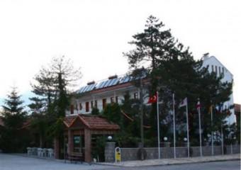 Hotel A��ko�lu