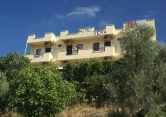 Otel Sema