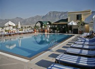 The Ark�n Colony Hotel