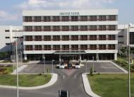 ISG Airport Hotel
