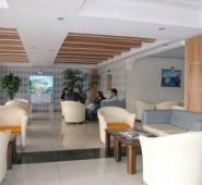Mostar Otel Antalya
