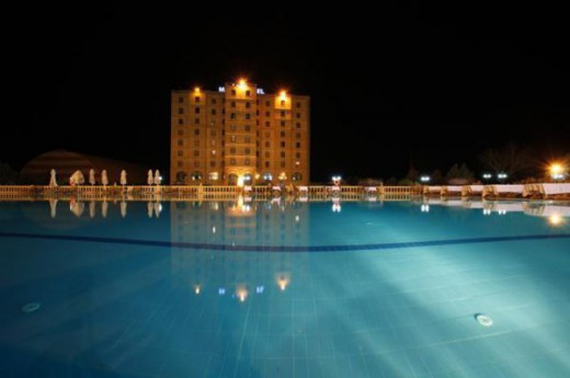 Matiat Hotel