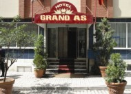 Grand As Hotel �stanbul