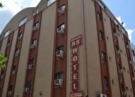Grand As Hotel �stanbul