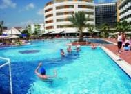My Home Resort Otel Avsallar