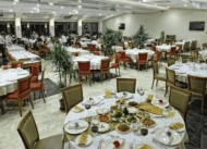 Grand Bo�azi�i Hotel Harbiye