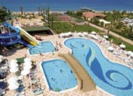 Holiday Garden Resort Okurcalar