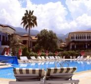 Ova Resort Otel Fethiye