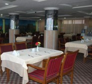 Miroğlu Otel Diyarbakır