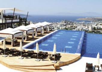 Grand Yazıcı Boutique Hotel Bodrum