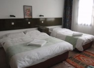Mr Happy's Liman Hotel