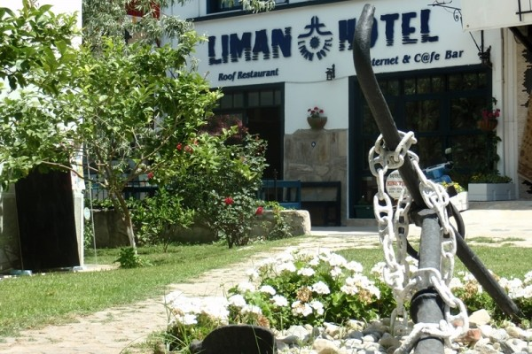 Mr Happy's Liman Hotel