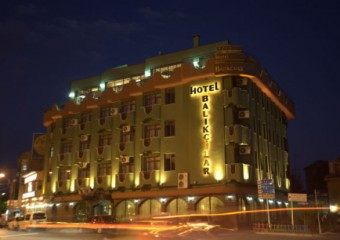 Hotel Bal�k��lar