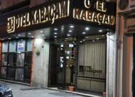 Otel Kaba�am �zmir