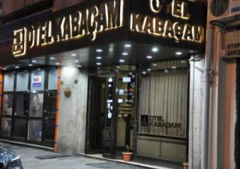 Otel Kabaçam İzmir