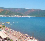 Marmaris Beach Otel