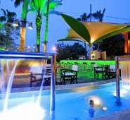 Güneş Beach Otel Alanya