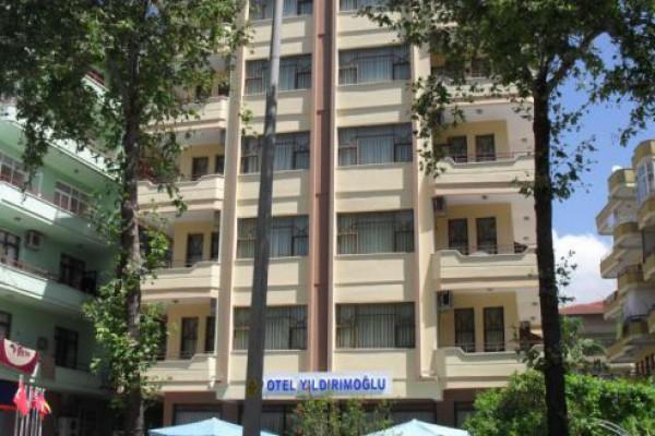 Hotel Yıldırımoğlu