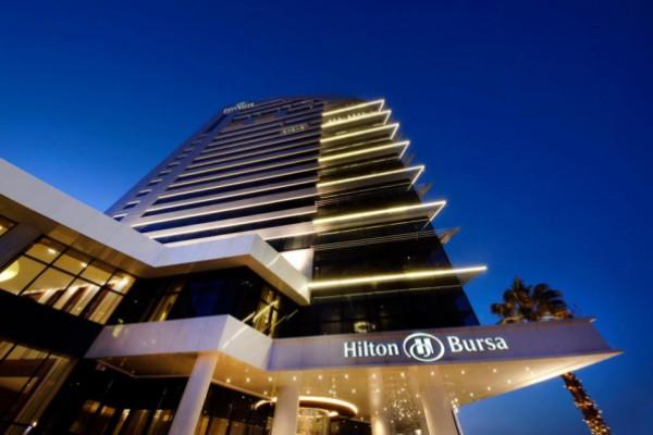 Hilton Bursa Convention Center & Spa