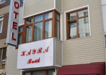 Kadıköy Kayra Butik Otel