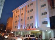 Nüans İstanbul Otel
