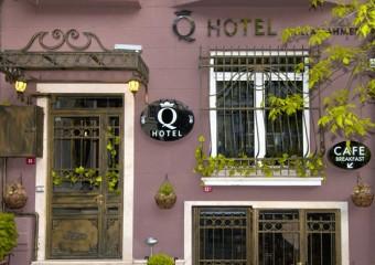 Q Hotel �stanbul