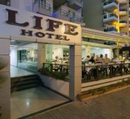Kleopatra Life Otel