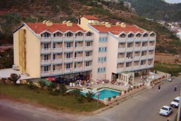 Lidya Park Hotel
