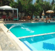 Kemer Paradise Hotel